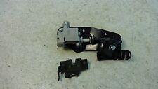 2006 Vespa GTS 300 ie Piaggio S557. seat release lock latch