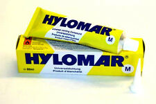 HYLOMAR UNIVERSAL GASKET JOINTING COMPOUND NON HARDENING SEALANT SEALER 80ML