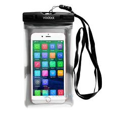 Waterproof Underwater Pouch Dry Bag Case Cover For iPhone Cell Phone Etc. 6.8''