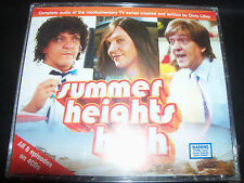 Summer Heights High The Complete Audio Book TV Series CD - New