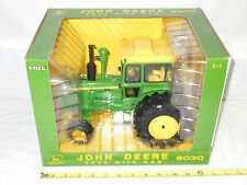 John Deere 6030   2004 Plow City Farm Toy Show   By Ertl
