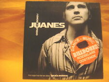 cardsleeve single CD JUANES A Dios Le Pido 2TR 2002 acoustic pop rock