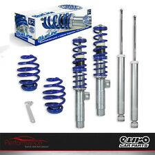 JOM 741015 Blueline Performance Suspension Coilovers Kit BMW 3 Series E46 316TI