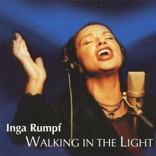 Inga Rumpf Walking in the Light BMG CD 1999