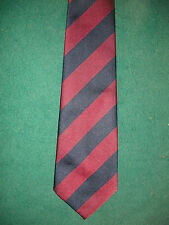 Regimental tie - Brigade of Guards - ideal Christmas present
