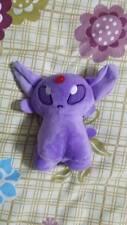 "Pokemon Espeon 6"" Soft Cute Plush Doll Stuffed Animal Toy"