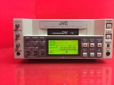 JVC VIDEO CASSETTE RECORDER BR-DV600U