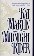 NEW - Midnight Rider by Martin, Kat