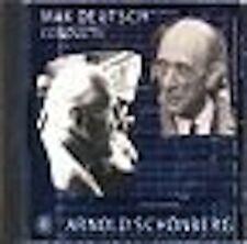Schonberg Pièces opus 16,29,31 max deutsch  neuf