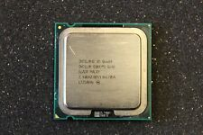 INTEL PROCESSORE Q6600 + PASTA CPU INTEL CORE 2 QUAD SOCKET 775 2.4GHz/8MB/1066