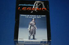 Legend LF001 - German Inf Poncho Clad WWII  scala 1/35