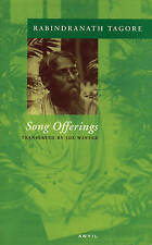 Song Offerings, Rabindranath Tagore