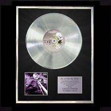 EMINEM THE SLIM SHADY   CD PLATINUM DISC FREE P+P!!
