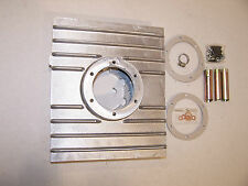 Deep Sump, 1.5 Litres, Sump extension, VW Beetle air cooled, VW Type 2 to 1600cc