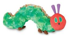 Very Hungry Caterpillar 11 inch Large Plush Eric Carle Kids Preferred KP96208