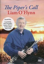 Liam O'Flynn - The Piper's Call, Seamus Heaney, Mark Knopfler (Irish Trad. DVD)