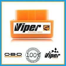 VIPER TOYOTA PERFORMANCE CHIP - ECU PROGRAMMER - P7 POWER PLUG N PLAY - ADD PWR