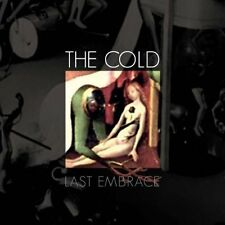 THE COLD Last Embrace CD 2009