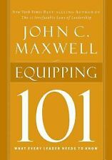 Equipping 101 (Maxwell