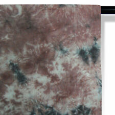 Hand Painted Photo Background Backdrop Photo Studio Tie Dyed Muslin 6x9