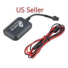 Mini Gps Gprs Gsm Tracker Sms Network Bike Car Motorcycle Monitor Gps Locator Mm