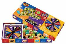 Jelly Belly BEAN BOOZLED 3.5 oz Spinner Gift Box Game - 4TH Edition - FRESH
