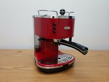 DeLonghi ECO310R 15 Bar Pump Espresso And Cappuccino Maker