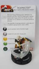 Taskmaster #048 Marvel Chaos War Singles Heroclix