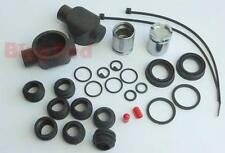 Renault R19 Rear Brake Caliper Seal Repair Piston Kit BRKP61