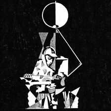 King Krule 6 Feet Beneath the Moon 2xLP vinyl record sealed james blake