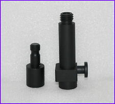 Quick Release Adapter for GPS, Seco, Sokkia, Topcon, Trimble Surveying Spectra