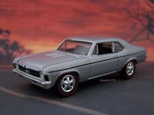 1971 71 CHEVY NOVA SS 1/64 SCALE COLLECTIBLE DIECAST MODEL DIORAMA OR DISPLAY