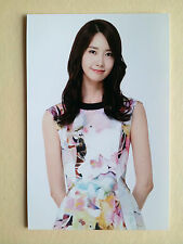 SNSD Girls' Generation Coex Artium SM OFFICIAL GOODS Photo -  YoonA