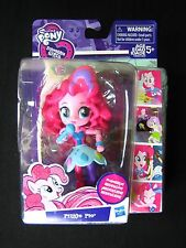 My Little Pony EQUESTRIA GIRLS Minis ROCKIN PINKIE PIE poseable figure doll NEW!