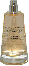BURBERRY TOUCH Perfume 3.4 oz edp 3.3 New tester