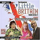 Soundtrack - Little Britain (The Complete Radio Series, Vol. 2/Original , 2004)