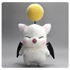 *NEW* Final Fantasy XIV: Moogle Kuplu Kopo 2016 Plush by Square Enix