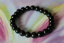 Natural Black Tourmaline Bracelet