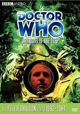 Doctor Who: Warriors of the Deep - Episode 131 DVD Region 1, NTSC