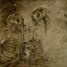 Murw - Kanker CD 2012 black metal psychedelic Netherlands Heidens Hart