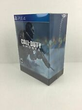 Call of Duty: Ghosts - Hardened Edition (Sony PlayStation 4, 2013)