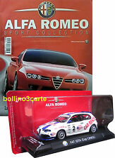ALFA ROMEO 147 GTA Cup (2003) - Sport Collection n. 42 - 1/43