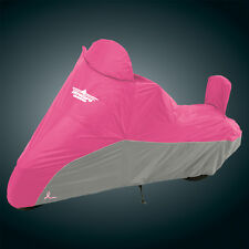 UltraGard 4-459PC Large Cruiser Cover Breast Cancer Awareness Pink