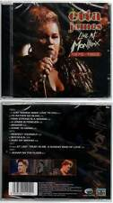 "ETTA JAMES ""Live At Montreux 1975-1993"" (CD) 2012 NEUF"