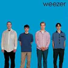 Weezer - Weezer (Blue Album) - 180gram Vinyl LP & Download *NEW*
