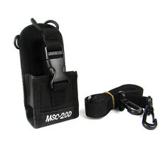 Radio Case MSC-20D for Baofeng UV82 L GT-3 UV-5X Midland Cobra Uniden Portable