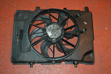MERCEDES SLK 230 R170 KOMPRESSOR 00-04' COOLING RADIATOR FAN A0005401588