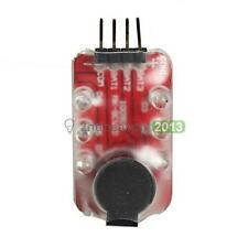 High Quality Alarm Tester Buzzer RC Lipo Battery Low Voltage Monitor