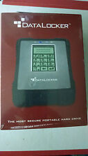 DATALOCKER  ENTERPRISE - 2-TB EXTERNAL ENCRYPTED -TOUCH SCREEN - HARD DRIVE
