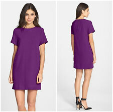 FELICITY & COCO  CHIC  CREPE  SHIFT  DRESS  Sz XL   Nordstrom  NEW   $ 88